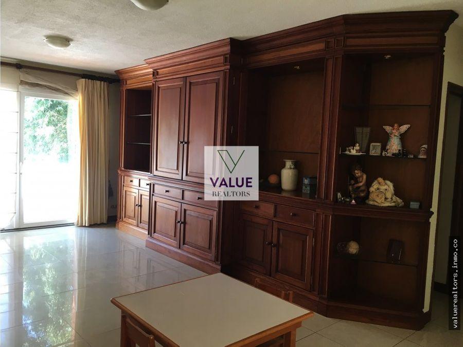 venta casa en sector fraijanes