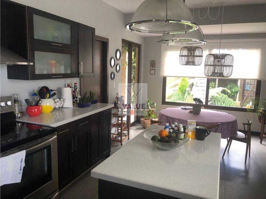 venta casa en z16 en condominio 1