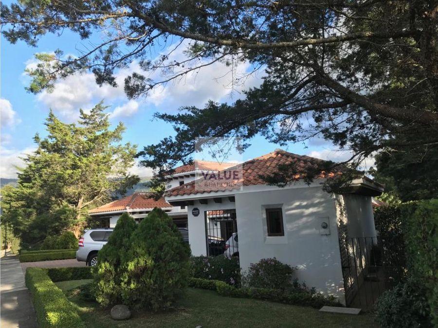 venta casa en hacienda nueva
