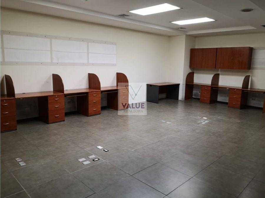 venta renta oficina en exclusivo edificio en z10