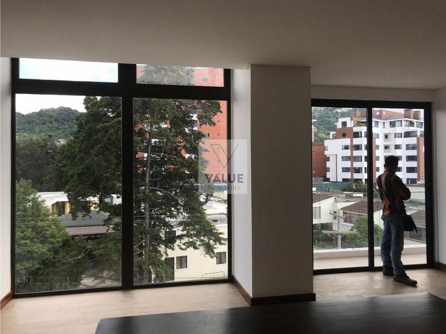 venta lindo apartamento en z15