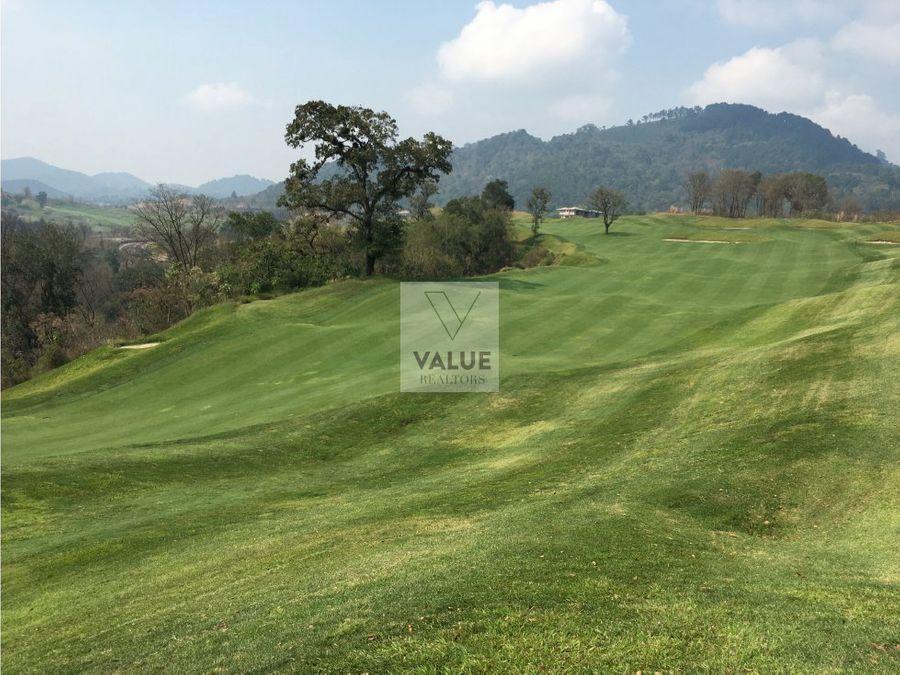 terreno en pulte golf 1420v2