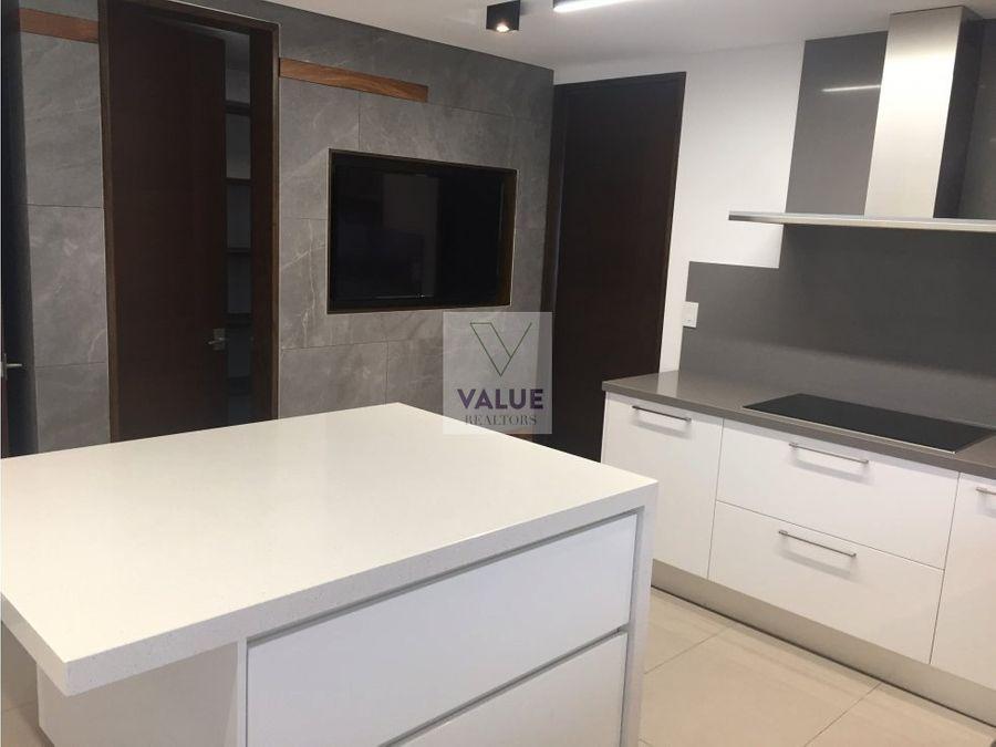 venta casa moderna automatizada en z15