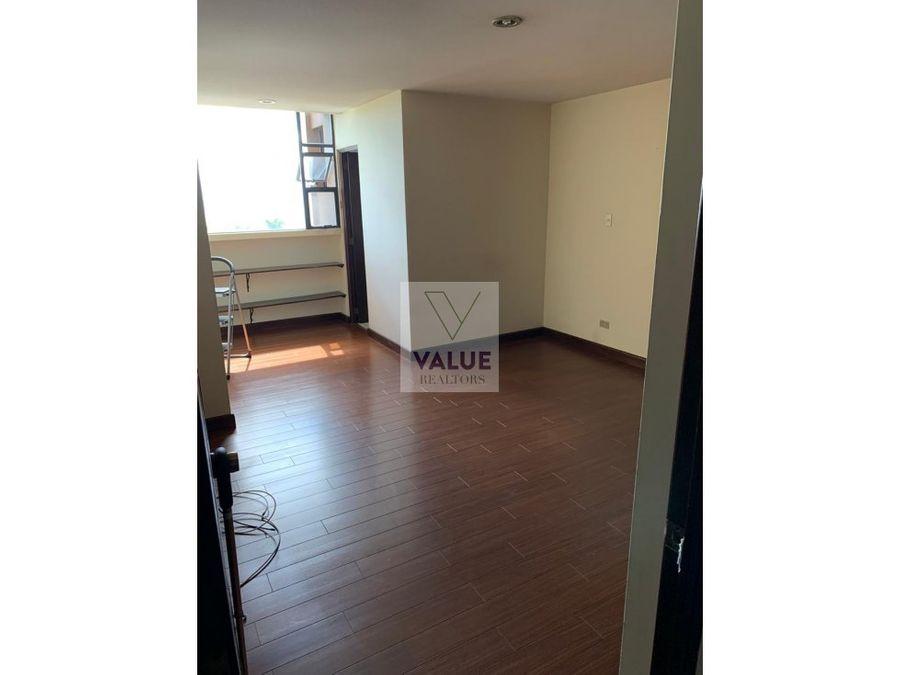 renta exclusivo apartamento en z13 2 dorm