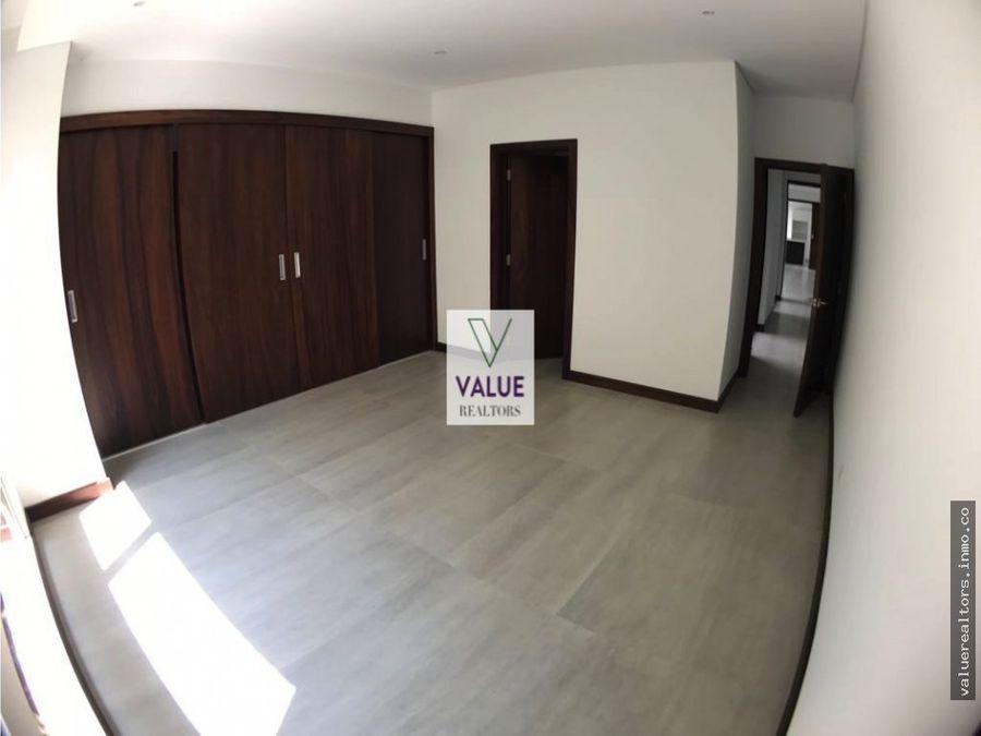 renta apartamento de lujo en cayala