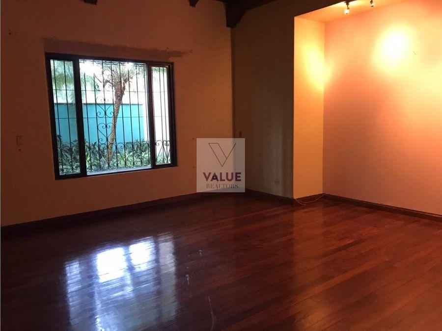 vendo casa o terreno en z14 ideal desarrollo 1