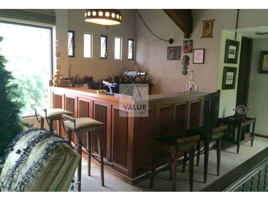 venta casa en carr a el salvador km 8 1