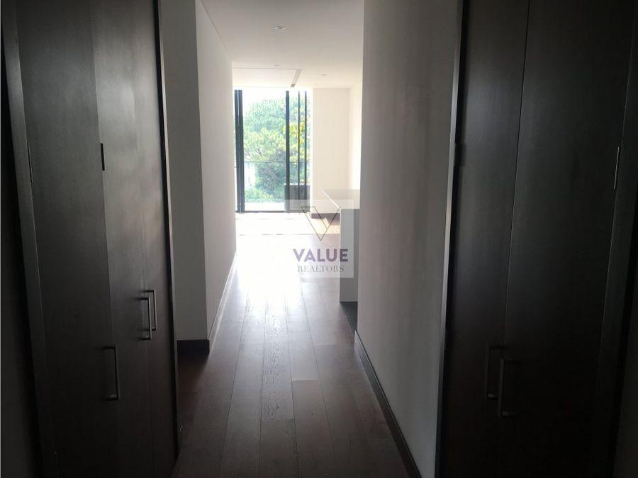 venta exclusivo apto en z15 132m 2 dorms