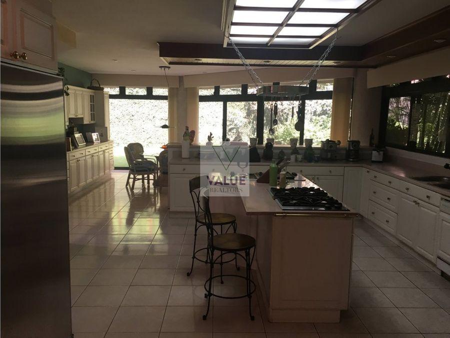 venta o renta exclusiva casa en z14