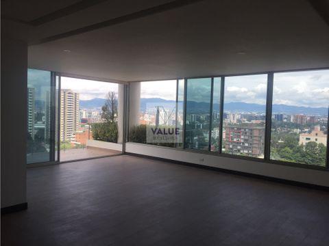 venta apartamento exclusivo 3 dorm 263m2 z15