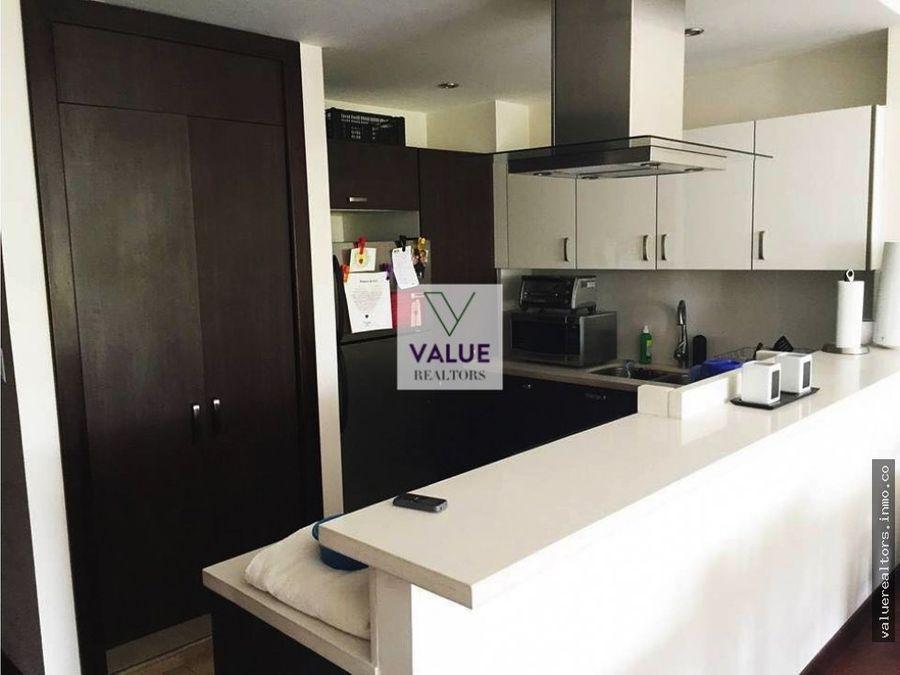 renta apartamento con linda vista