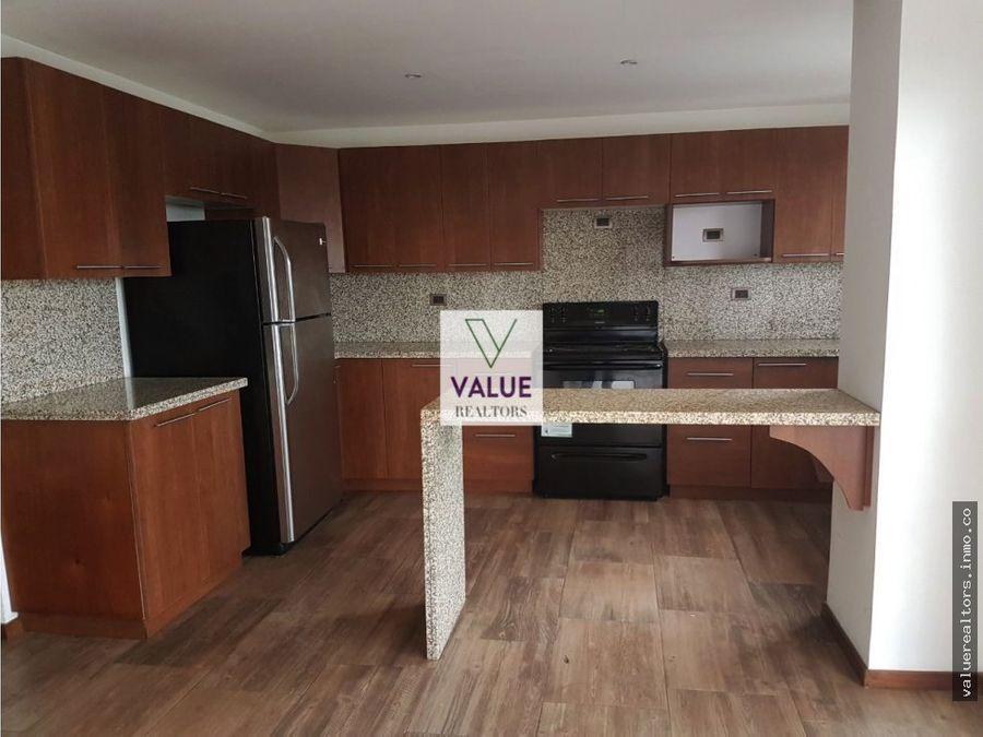 renta apartamento en z161