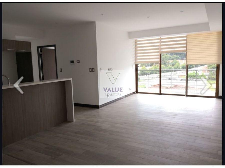 venta o renta apartamento z16