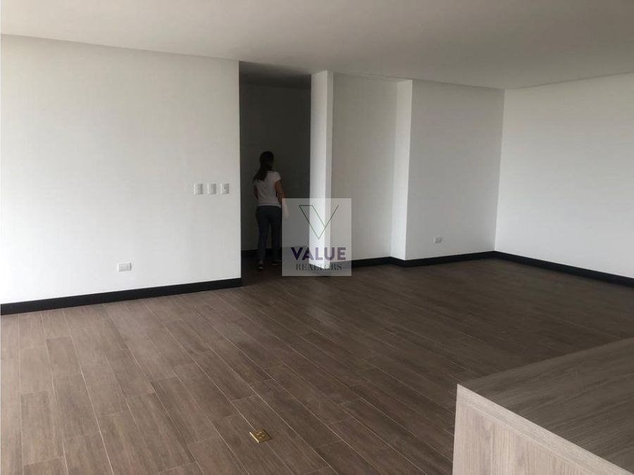 venta apartamento en edificio exclusivo de z15 1