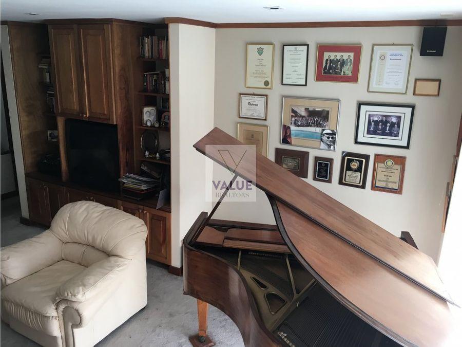 venta casa en sector la montana z16