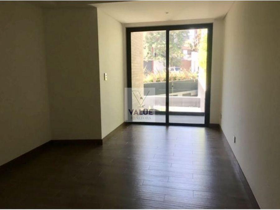 rento apartamento exclusivo oakland z10 1
