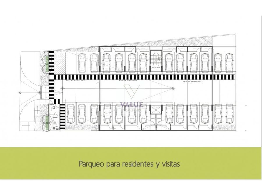 venta apartamento nuevo en z15 sector cayala