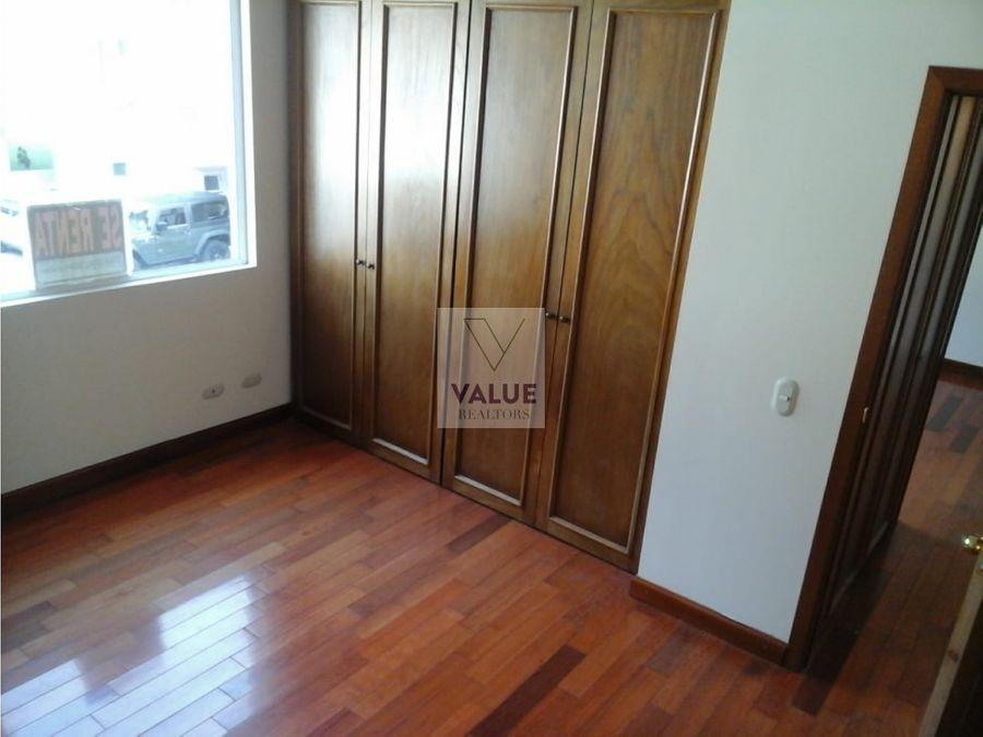 renta casa en condominio sector muxbal 3 dorm