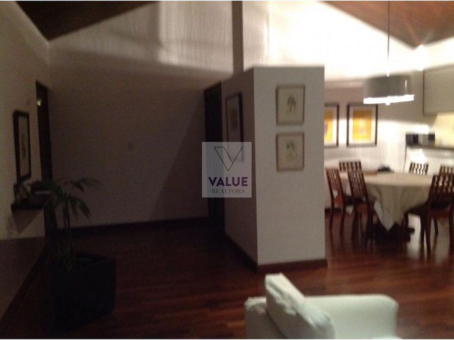 renta apartamento en z14 de 1 dormitorio