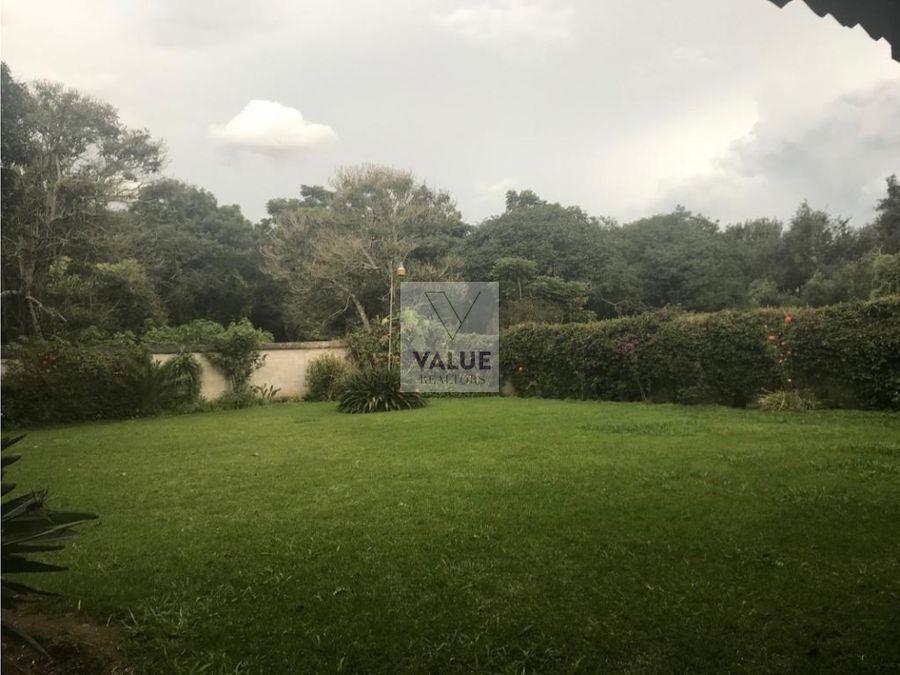 venta terreno casa en antigua dentro del casco 400m2 y 2695v2