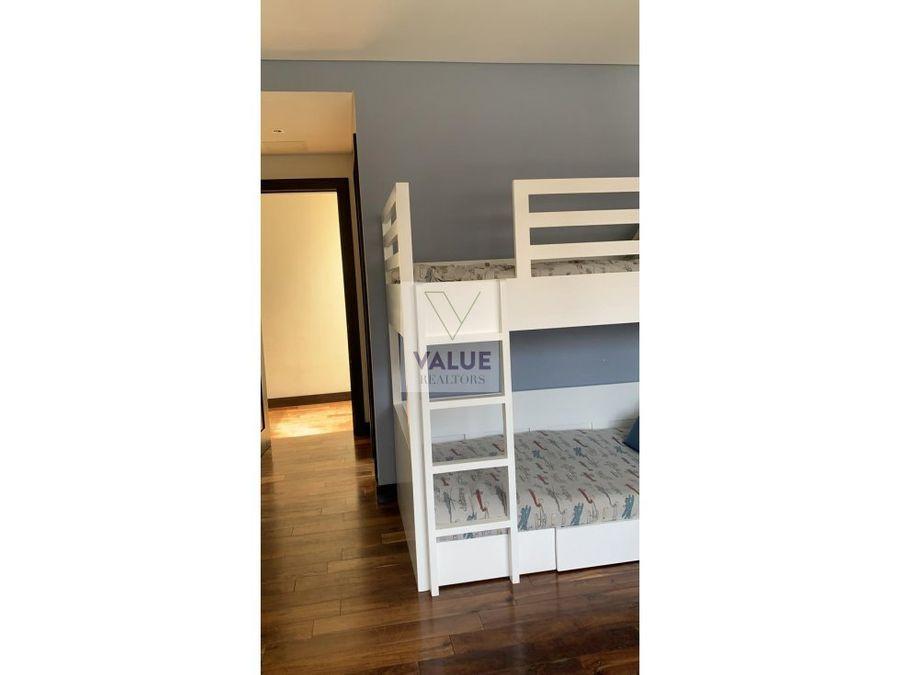 renta casa en z14 con garita 3 dorms renovada 1