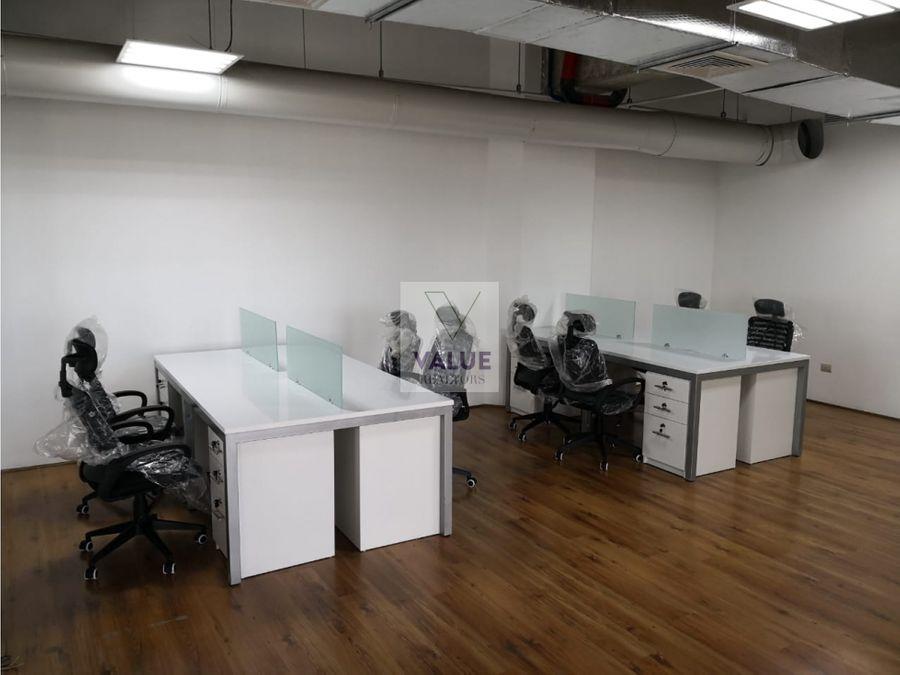 venta oficina en exclusivo edificio z10 417m2 ideal inversionista