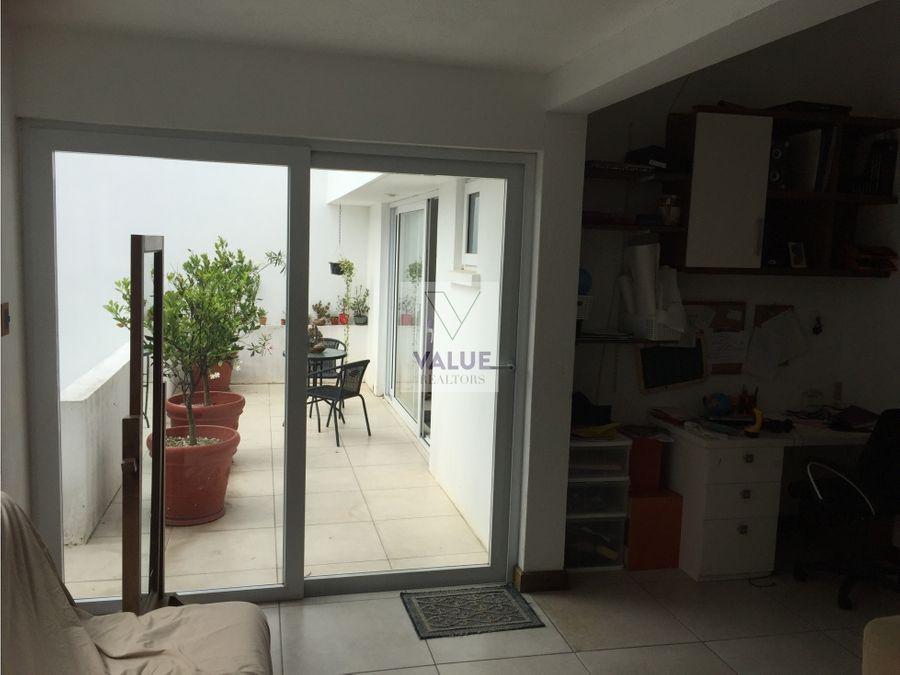 renta casa amueblada 4 dormitorios en condominio vh3 z15