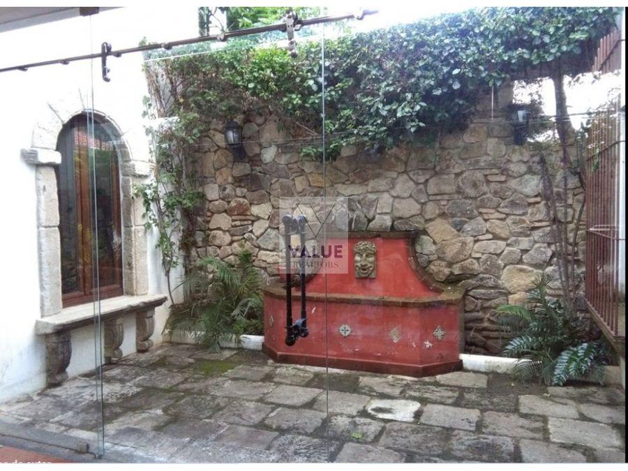 venta casa en antigua dentro del casco 1