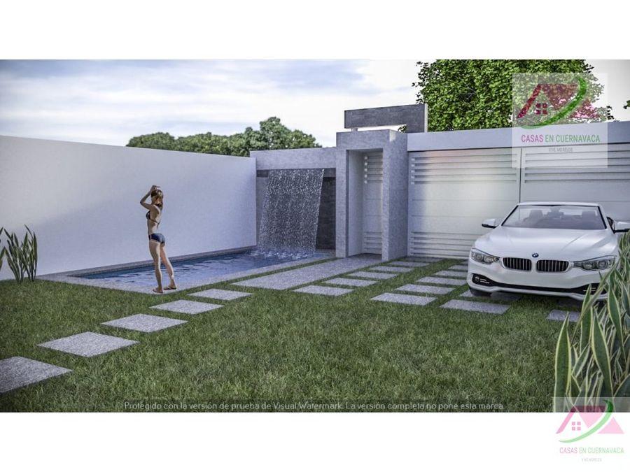 casa moderna doble altura jardin y alberca burgos