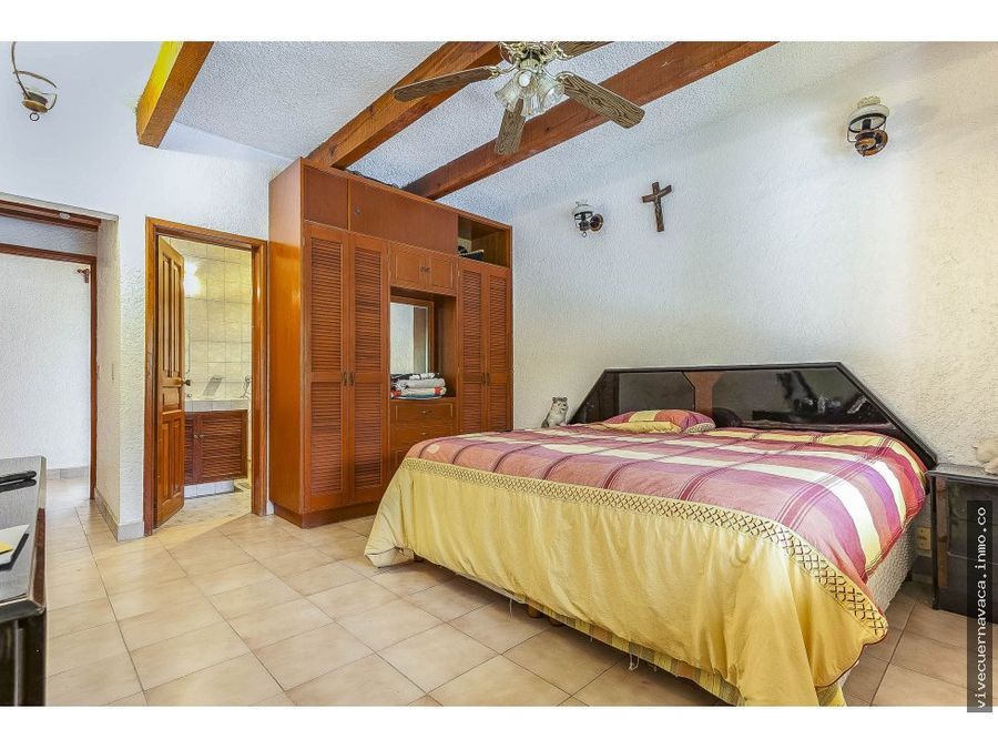 residencia en venta sumiya jiutepec