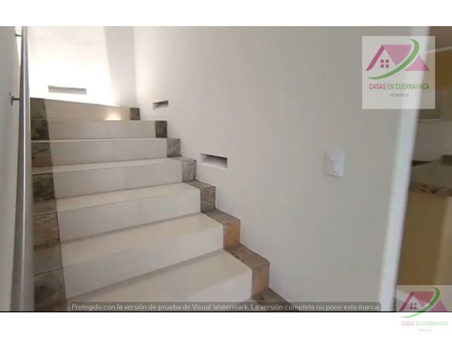 venta de casa nueva estilo minimalista en burgos