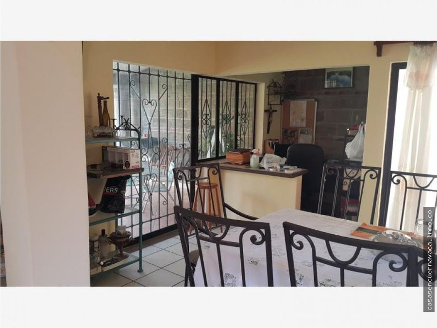 bonita casa sola en privada en venta