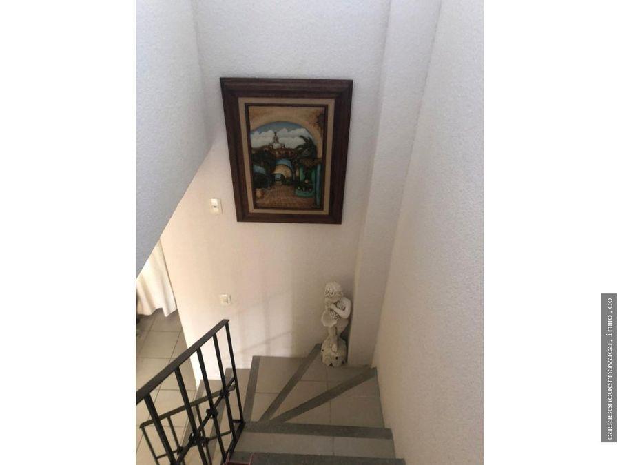 casa en xochitepec morelos santa fe
