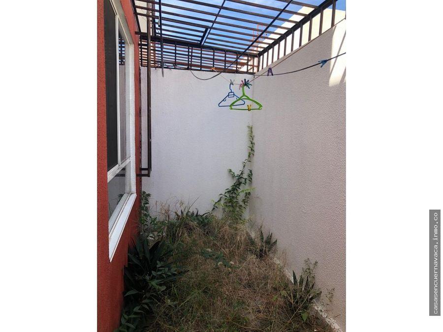 casa en morelos desde 930000 modelo bugambilia