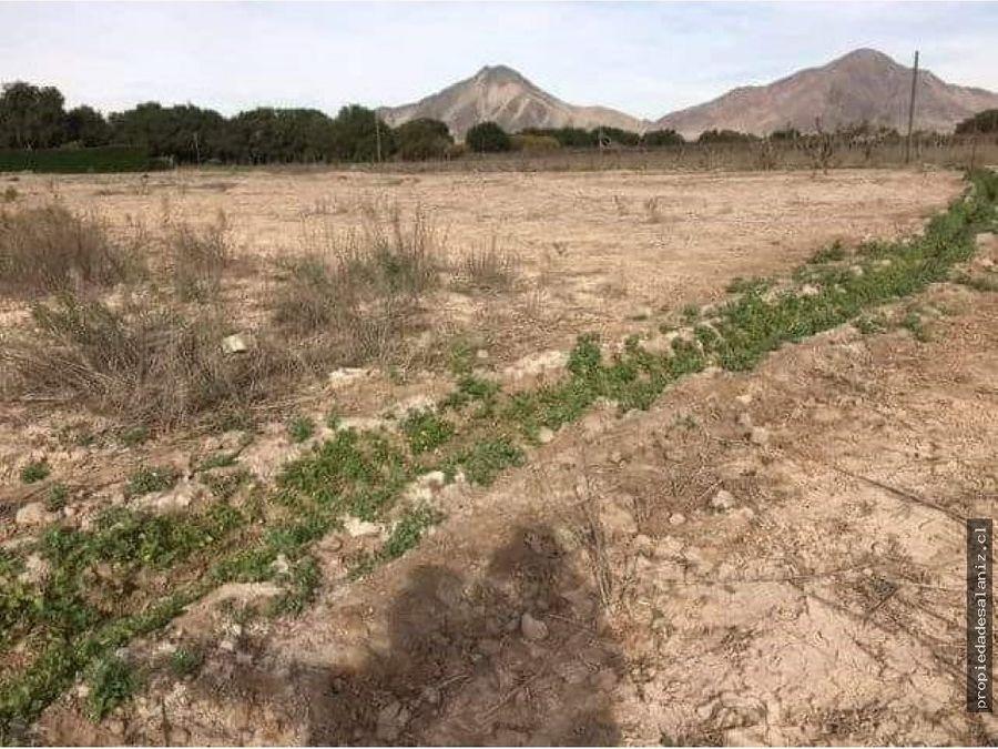 terreno 12 hectaria chamonate