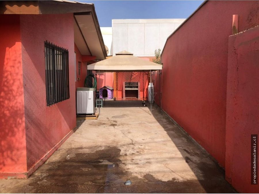 casa en venta en la vinitacopiapo
