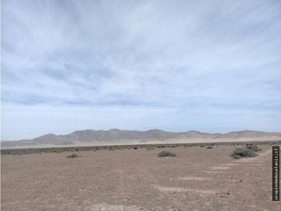 se venden tres hectareas de terreno
