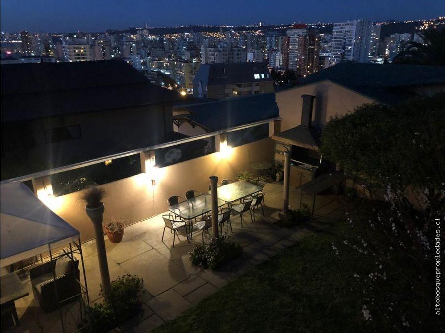 hermosa casa sector residencial