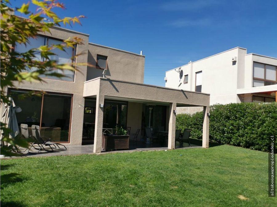 casa mediterranea sector norte quilpue