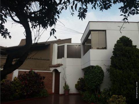 dos casas a precio de una