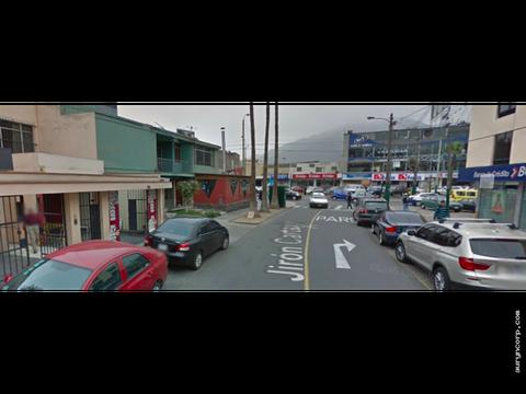 local comercial en cc monterrico
