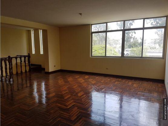 casa en alquiler para vivienda u oficina