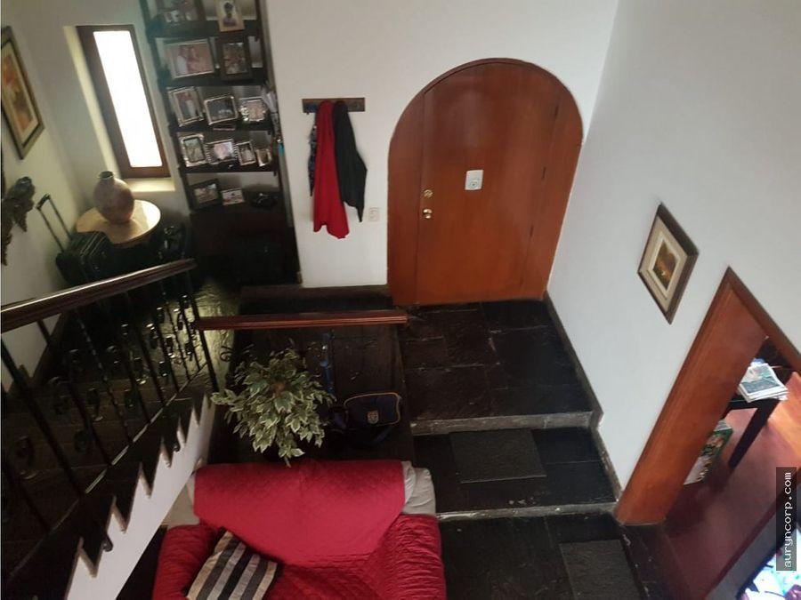 casa en condominio en monterrico
