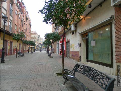local comercial zona fatima