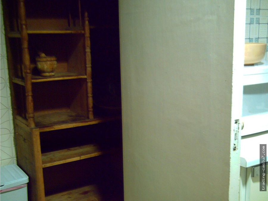 piso zona casco antiguo