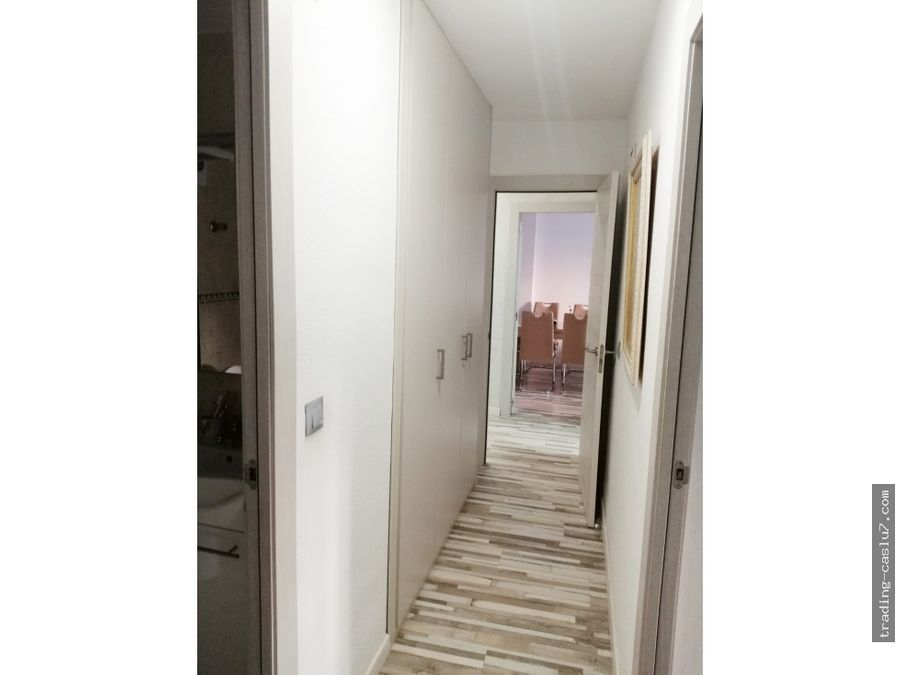 piso reformado avd carlos iii