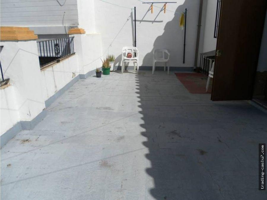 casa zona casco historico