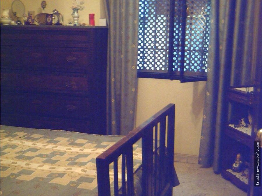 apartamento zona el realejo