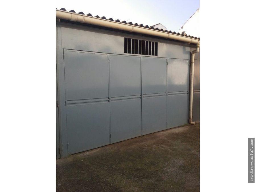 piso zona ollerias con garaje cerrado
