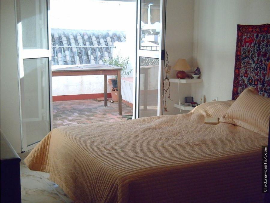 atico apartamento en zona la magdalena